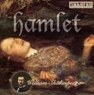 Omslagsbild för Hamlet
