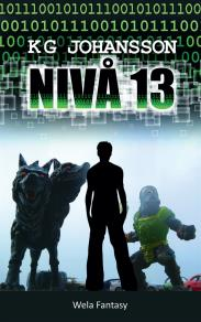 Cover for Nivå 13