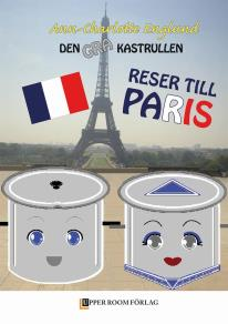 Cover for Den grå kastrullen reser till Paris