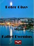 Cover for Fallet Ewenius