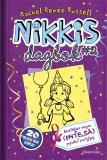 Bokomslag för Nikkis dagbok #2: Berättelser om en (INTE SÅ) populär partytjej