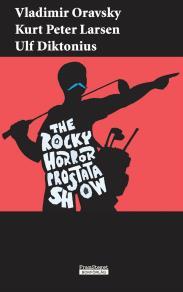 Omslagsbild för The Rocky Horror Prostata Show