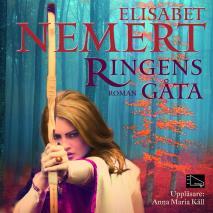 Cover for Ringens gåta