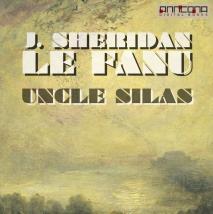 Omslagsbild för Uncle Silas