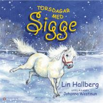 Cover for Torsdagar med Sigge