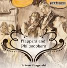 Omslagsbild för Flappers and Philosophers