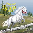 Cover for Hoppa högt Sigge