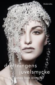 Cover for Drottningens juvelsmycke