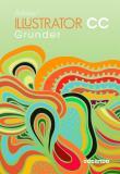 Cover for Illustrator CC Grunder