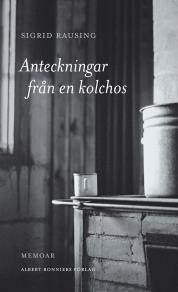 Cover for Anteckningar från en kolchos
