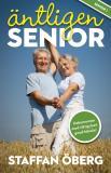 Bokomslag för Äntligen senior