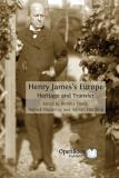Omslagsbild för Henry James's Europe: Heritage and Transfer