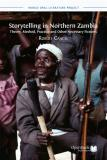 Cover for Storytelling in Northern Zambia: Theory, Method, Practice and Other Necessary Fictions