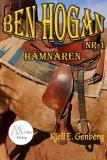 Cover for Ben Hogan Nr 1 - Hämnaren