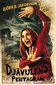Cover for Djävulens pentagram