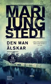 Cover for Den man älskar