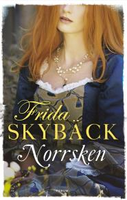 Cover for Norrsken