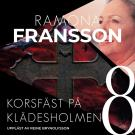 Cover for Korsfäst på Klädesholmen