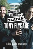 Omslagsbild för En gång var jag större än Zlatan