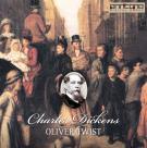 Bokomslag för Oliver Twist