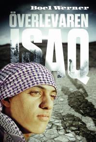 Cover for Överlevaren Isaq