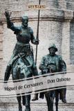 Bokomslag för Don Quixote