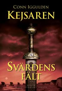 Cover for Svärdens fält : Kejsaren III