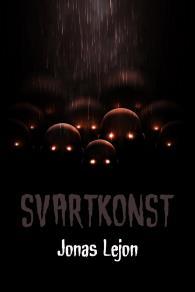 Cover for Svartkonst