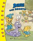 Bokomslag för Bamse och Bronto