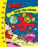 Omslagsbild för Bamse åker till Månen