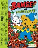 Omslagsbild för Bamse och Tutelutt