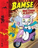 Bokomslag för Bamse och Nina Kanin på äventyr