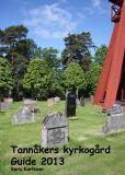 Cover for Tannåkers kyrkogård
