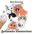 Cover for Seitsemän kissatarinaa