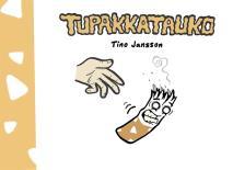 Cover for Tupakkatauko