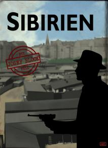 Cover for Sibirien