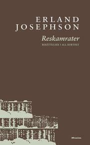 Cover for Reskamrater