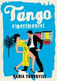 Cover for Tangoexperimentet
