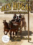 Omslagsbild för Ben Hogan Nr 2 - Diligensrånarna