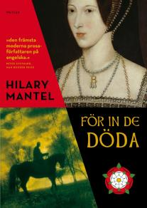 Cover for För in de döda