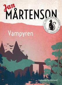 Omslagsbild för Vampyren