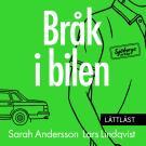 Bokomslag för Bråk i bilen