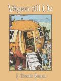 Cover for Vägen till Oz