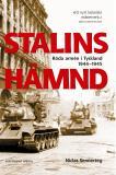 Bokomslag för Stalins hämnd: Röda armén i Tyskland 1944-1945