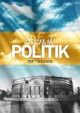 Bokomslag för Svensk politik