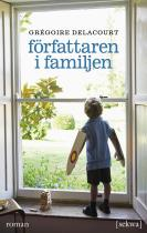Omslagsbild för Författaren i familjen