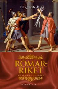Cover for Romarriket: Den romerska republiken