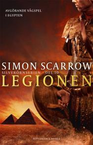 Omslagsbild för Legionen