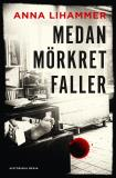 Cover for Medan mörkret faller