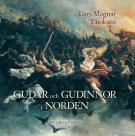 Bokomslag för Gudar och gudinnor i Norden